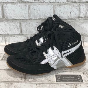 Asics Matflex 2 Wrestling MMA Boxing Shoes